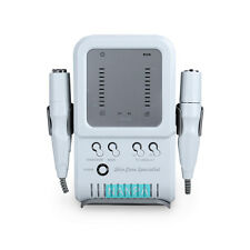 New No-Needle Mesotherapy RF Electroporation Anti Aging Skin Lift Facial Device