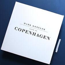 ORIGINAL 2016 LUNA MARK KOZELEK LIVE COPENHAGEN VINYL 2 LP