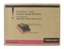 Tektronix Phaser 750 Magenta Tóner Cartridge 016180100