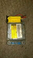 06 SATURN ION CHASSIS AIRBAG MODULE W/O ROOF AIR BAG SDN 4 DR OEM MODO386