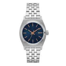 Relojes de pulsera Nixon de oro rosa de oro rosa