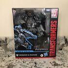 Hasbro Transformers Studio Series ROTF- Grindor & Ravage #73