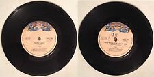 KISS I WAS MADE FOR LOVIN' YOU / Hard Times South Africa 1979 single  45 7