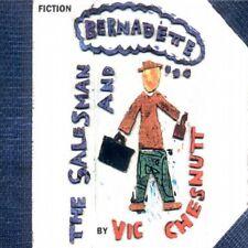 VIC CHESNUTT The Salesman & Bernadette  CD