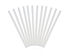 POLY DOWELS PLASTIC - PACK OF 12 PIECES