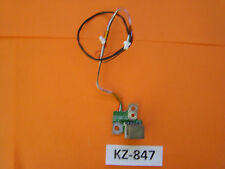 Toshiba SM30-841 USB Board Platine #Kz-847