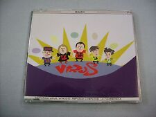 SKIANTOS - VIRUS - CD SINGLE 2002 NUOVO
