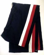 5 x EX Store Fleece Red Fleece Scarf