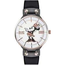 Orologi da polso Disney donna con cinturino in acciaio inox