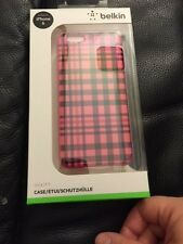 Belkin Mixit Up iPhone 6 Case New!!!