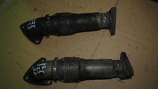 Audi A6 4B5 C5 2,5 TDI 110KW 97-05 Flexrohr Abgaskrümmer 2x links und rechts