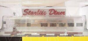 K-Line K42404 Operating Starlight Diner EX/Box