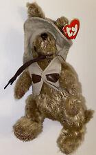 "Ty Hogan the Kangaroo 2000 Attic Treasures Collection 8"" Plush Stuffed Animal"