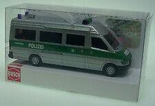 """Busch 47844 - MB SPRINTER """"polizei"""" Spur H0"""