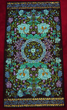 "T.T. ""Suffolk"" 23"" X 42"" -Handmade-Quilted-Table Runner Made in USA by MJ Quilts"