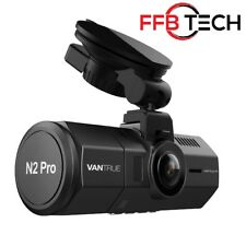 Vantrue N2 PRO - Dual Dash Cam-Infrared Night Vision (256GB Support-See listing)
