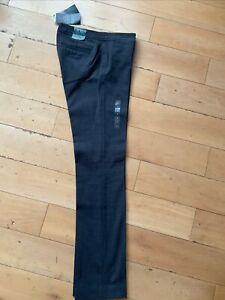 Ralph lauren Ladies Grey Trousers Size US 2 (UK 6)