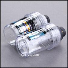 2Pcs COCHE HID Xenon Headlight Lámpara Luz para D2R 4300K 35W 12V Bombillas De Repuesto