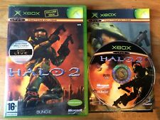 xbox Halo 2 complet VF pal