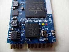 Broadcom BCM70010 BCM70012 Crystal HD Decoder Mini PCIE Card AW-VD904 - HD02