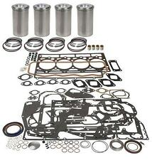 CASE 188 CID DIESEL MAJOR ENGINE KIT - 430CK 530CK 630 W5A EARLY