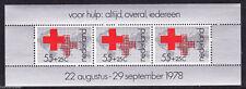Nederland 1164 Rode  Kruis 1978 luxe postfris