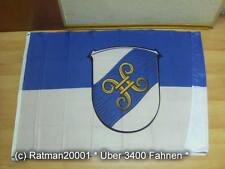 Fahnen Flagge Breidenbach Digitaldruck - 90 x 150 cm