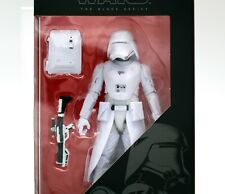 Star Wars The Black Series (No. 12): First Order Snowtrooper