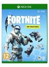 Fortnite: Deep Freeze Bundle (Xbox One) (New) - (Free Postage)