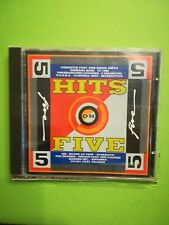 CD - HITS ON FIVE 5 -