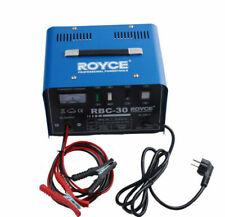 ROYCE RBC-30 Carica Batteria 24V 100Ah per Auto