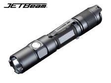 New Jetbeam TH15 Cree XHP35 E2 1300lm LED Tactical Flashlight ( NO battery )
