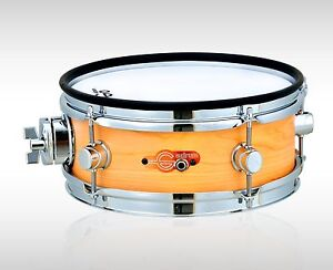 """10"""" Dual Trigger Electronic Drum / Snare Drum / Tom / Mesh Head"""