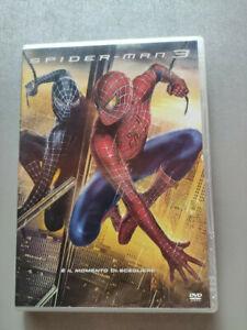 SPIDER-MAN 3 - DVD☆