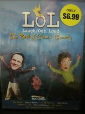 LOL THE BEST OF CROWN COMEDY (DVD) WORLDWIDE SHIP AVAIL!