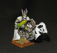 Warhammer Age Of Sigmar Vampire Counts Wight King Painted