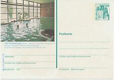 BRD 7841 BAD BELLINGEN Schwimmbad (Auflage nur 20,000)
