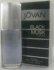 jlim410: Jovan Black Musk for Men, 88ml Cologne cod/paypal