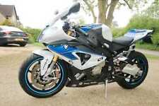 BMW S1000RR HP4 HP-4 CARBON BELLYPAN FAIRING DECAL STICKER KIT SPONSOR