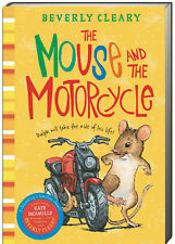 The Mouse and the Motorcycle (pb) Beverly Cleary New with remainder mark