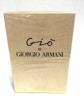 Gio De Giorgio Armani EDP Spray 3.4 Oz.