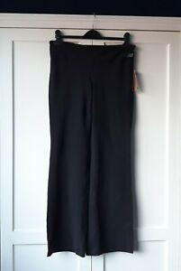 NWT SIZE L (UK 14/16) 'New Balance' Women Bootcut Pant Workout Yoga (WP53127)NEW