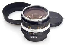 Nikon F non-AI 2,8cm/3,5 Nikkor-H Auto // 27961,51