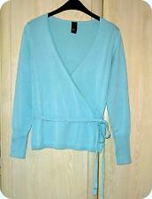 014 34-44 mit Stern Sweatshirt Pulli Gr Heine B.C Blau