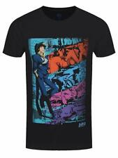 Cowboy Bebop - Spike - Official Mens T Shirt