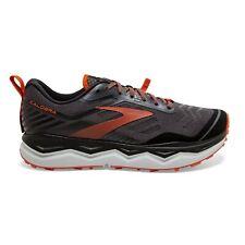 BROOKS CALDERA 4 Scarpe Trail Running Uomo Energize BLACK GREY 110328 014