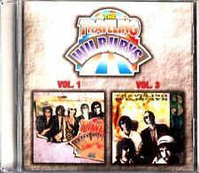 The Traveling Wilburys Volume 1 & 3 CD RARE Russian Press Collectors