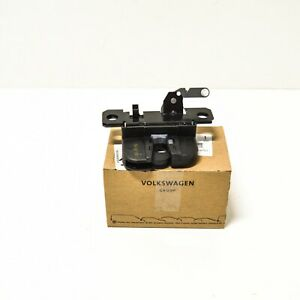 Volkswagen Passat 3B B5 Rear Tailgate Lid Inner Lock 3B9827505CB41 NEW GENUINE