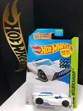 Hot Wheels 2015 POWER SURGE HW WORKSHOP NEU OVP