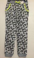 New - Vigoss Girls Athletic Sportswear - Floral - Size: 12 J-6